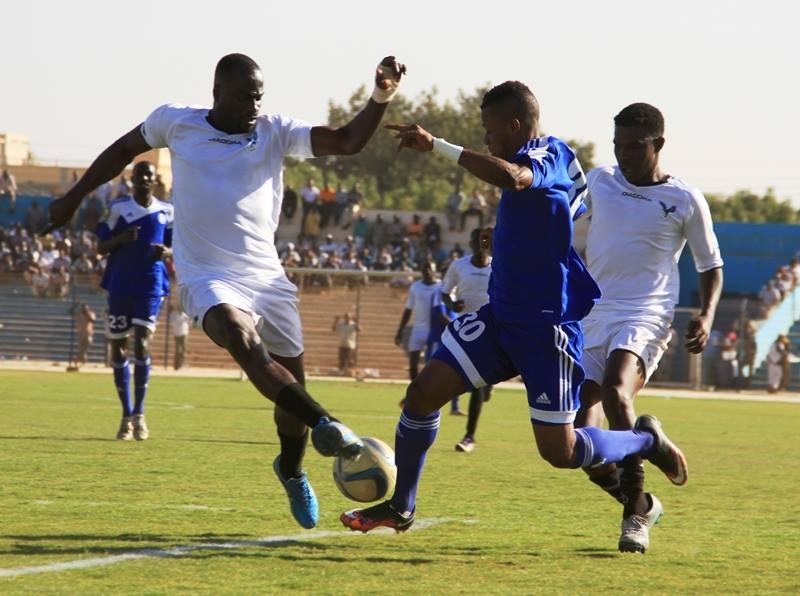 «سوداني» تقطع رعاية الدوري الممتاز