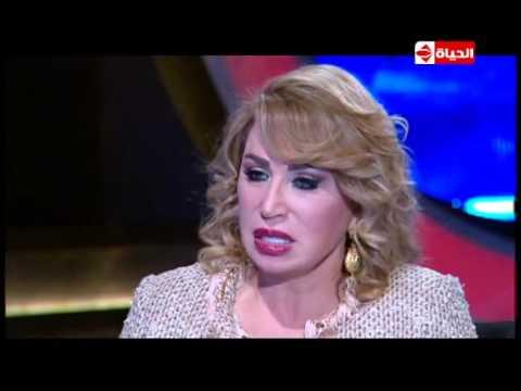 بالفيديو.. إيناس الدغيدي: «لا أقتنع بأي ممثلة في الحجاب.. وعملت أفلام إباحية»