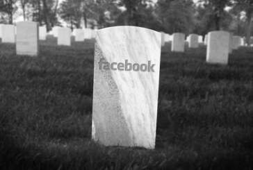"""فيسبوك قد يتحول إلى أكبر """"مقبرة"""" بنهاية القرن الحالي"""