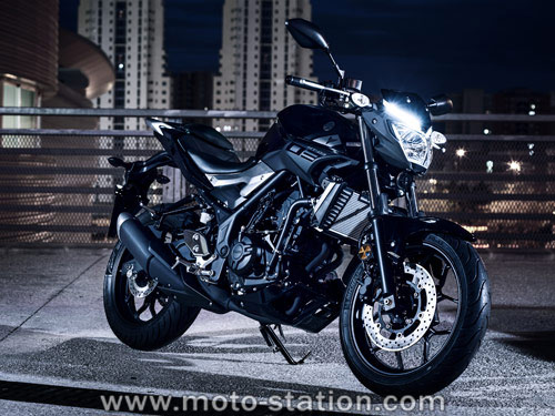 essai yamaha mt 03 2016 moto station sudmoto yamaha sud bruxelles. Black Bedroom Furniture Sets. Home Design Ideas