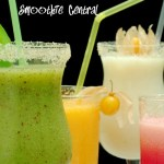 Different Smoothies