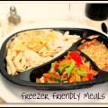 Frozen Dinner