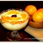 orange mousse 1
