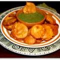 Sweet Potato Lentil Fritters