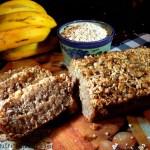 Banana Quinoa Bread