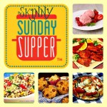 skinny sunday supper