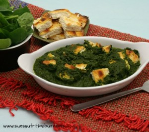 Saag Paneer