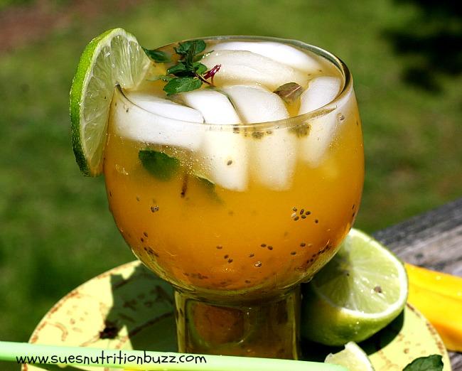 mango aqua fresca1