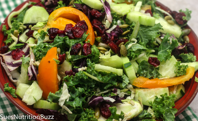 Sweet Kale Salad-1-3