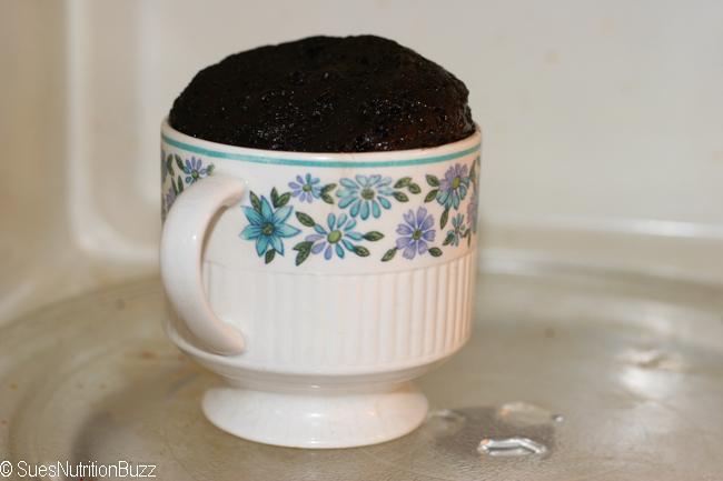 Flourless chocolate cake-8953