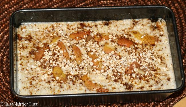Zuchhini Bread-0106