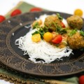 Chicken Curry Meatballs-0219