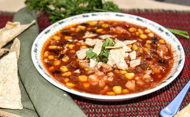 chicken tortilla soup-0277