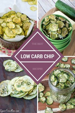 Small Of Low Calorie Chips
