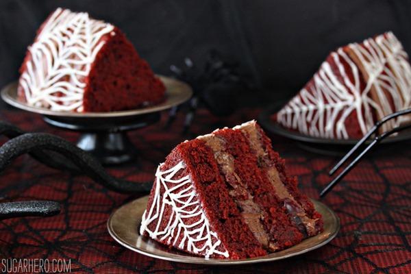 What Store Sells Red Velvet Cake