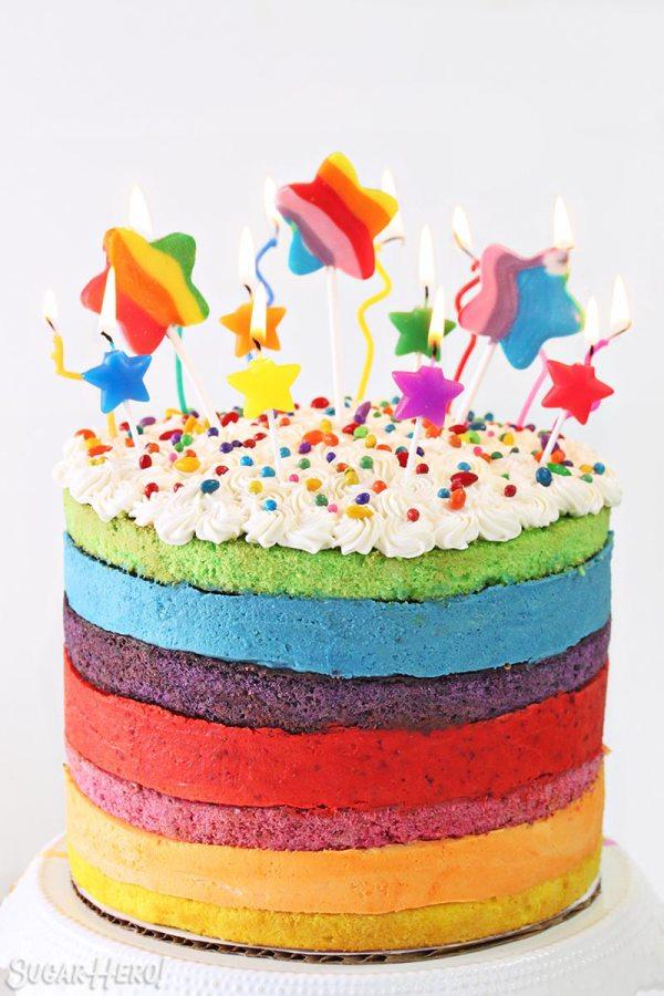 Lollipop Cake Singapore