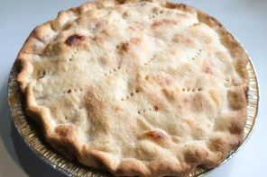 The Greatest Apple Pie!