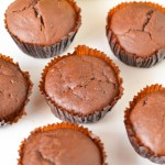 Chocolate and Banana Muffins