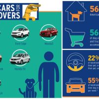 Autotrader 9 Best Cars For Dog Lovers