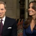 Interview après les fiançailles
