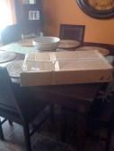 Kelty 3100 Box