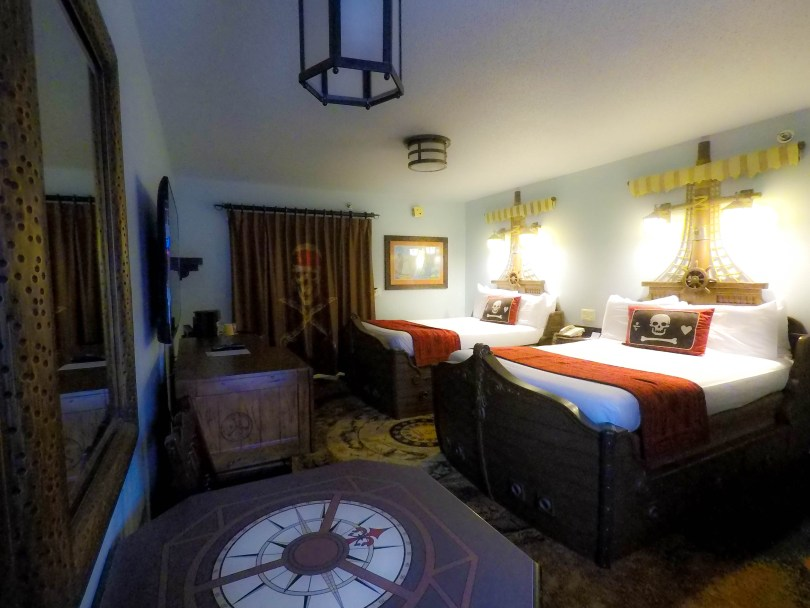Where to stay Disney World