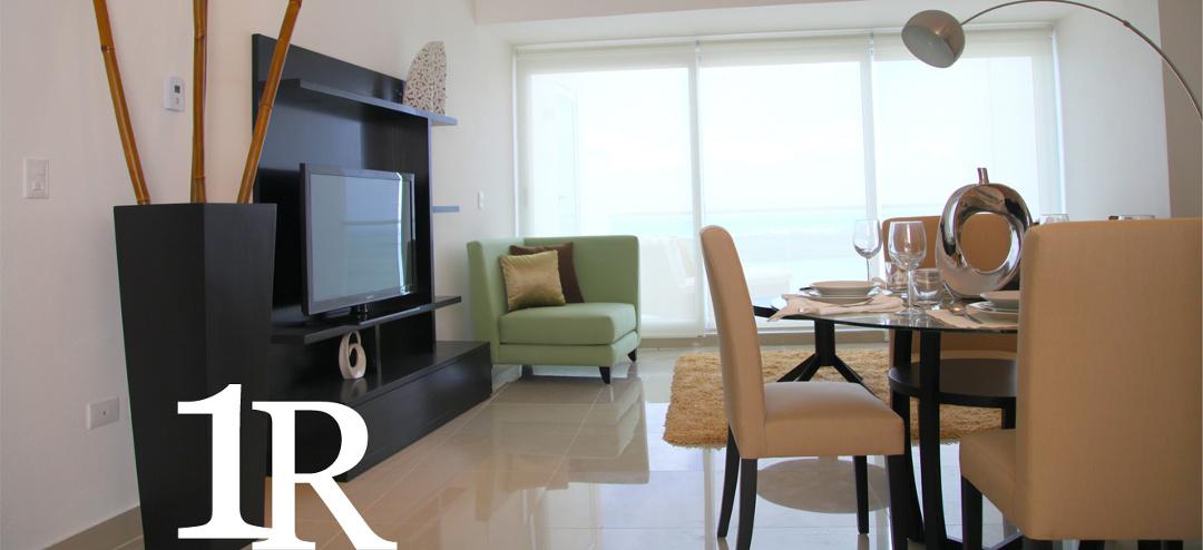 Suite 1 Recamara en Suites Malecon Cancún