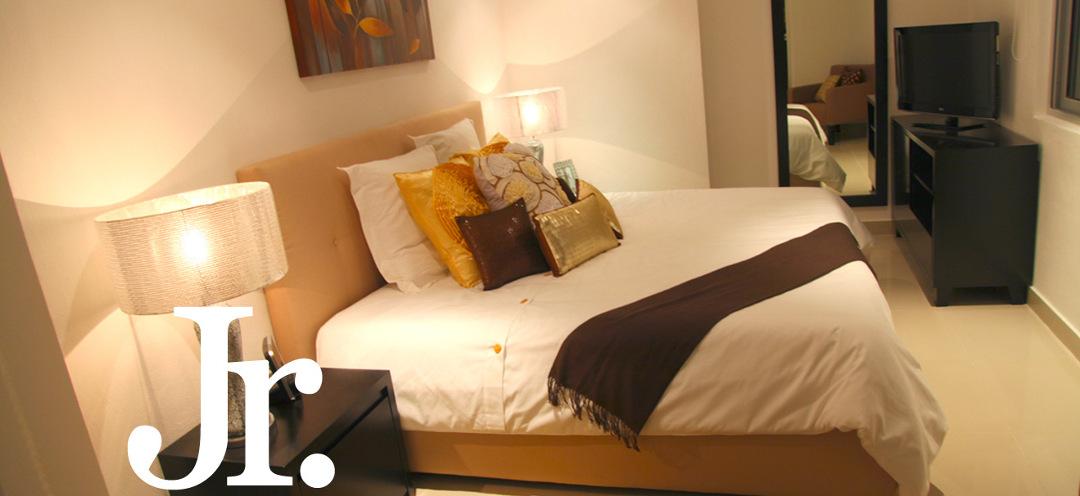 Junior Suite en Suites Malecon Cancún
