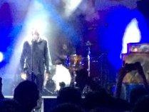 The Jesus And Mary Chain Ferrara 19 07 2015