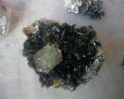 green flourite-1 sold