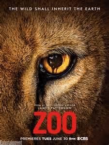 CBS Summer TV Shows: Zoo