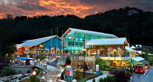 Gatlinburg-Attractions