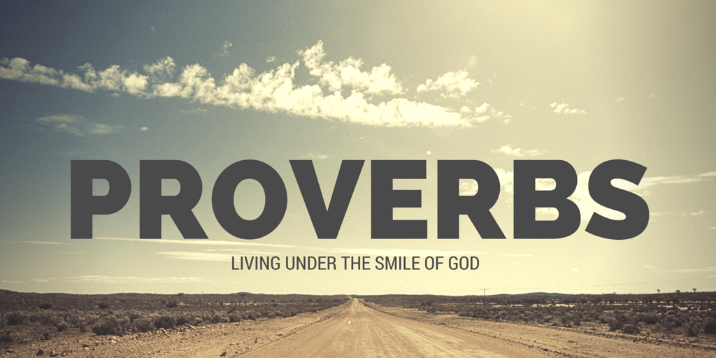 Living Under the Smile of God