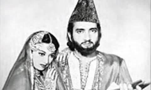 Babur - the first mughal emperor, the subject of 1960 movie Babur