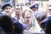 খালেদার জামিন:রাষ্ট্রপক্ষকে লিভ টু আপিলের নির্দেশ
