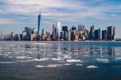 নিউইয়র্কে ২০১৮ সালে রেকর্ড সংখ্যক পর্যটকের ভ্রমণ