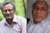 জীবনানন্দ পুরস্কার পেলেন জুয়েল মাজহার ও আবদুল মান্নান