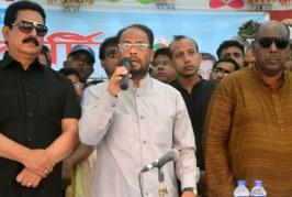 ডেঙ্গু মোকাবেলায় সরকার ব্যর্থ : জিএম কাদের