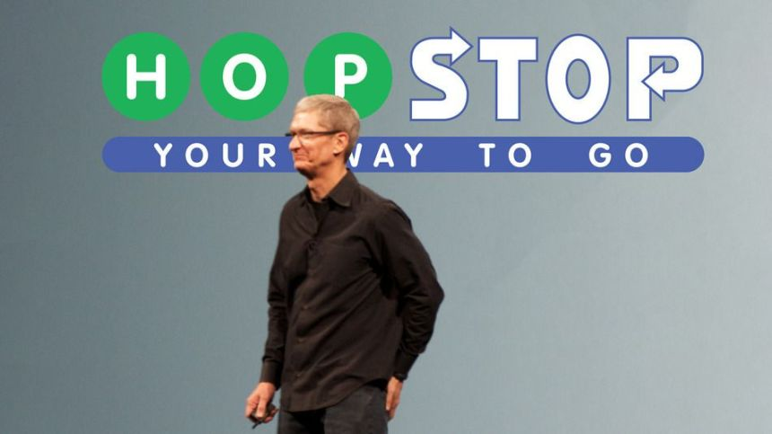 Apple CEO Tim Cook - http://www.sundayadelajablog.com