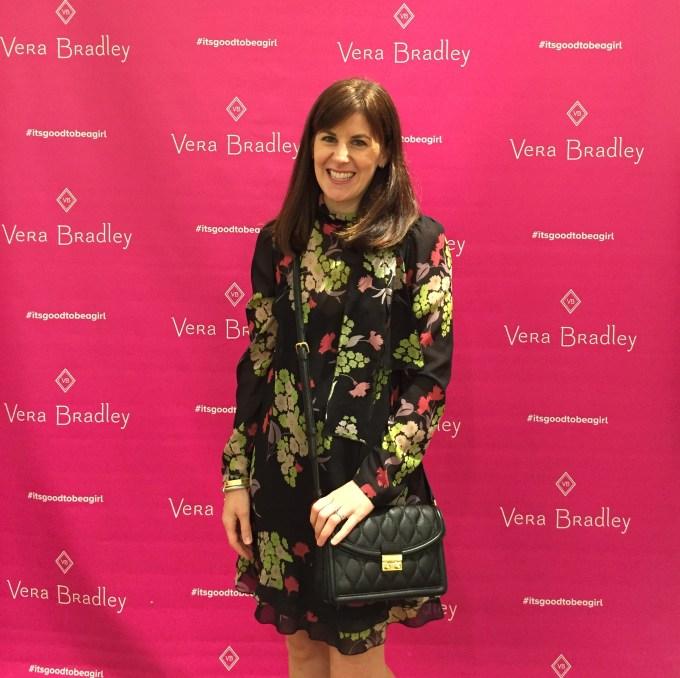 Vera Bradley Crossbody