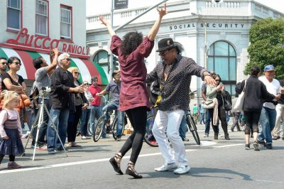Mission31217 – Sunday Streets SF