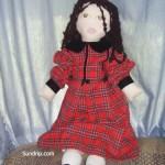 School Girl - SOLD