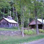 Sunnymede Farms sugar house