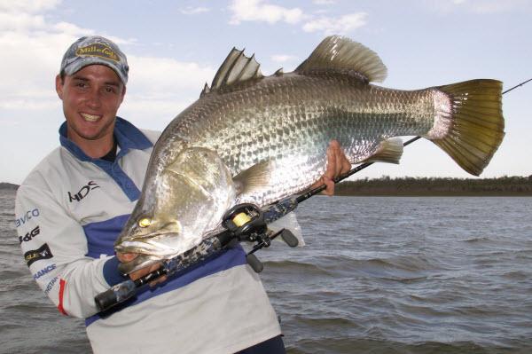 Fishing_Javelin_Grunter_Blue_King_Accommodation_Karumba-Point-Sunset-Caravan-Park-0001