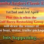 Karumba Anglers Classic Event