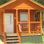 Cabin 2 Front
