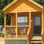 Cabin 3 Front