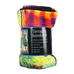 Captivating Grateful Dead Fleece Blanket Terrapin Sunrise Throw Gd1209d 1000x1500 Fleece Throw Blanket Walmart Fleece Throw Blanket inspiration Fleece Throw Blanket