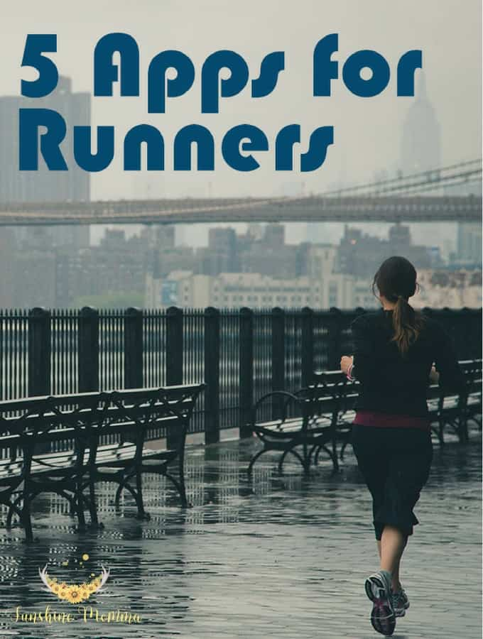 5 Apps for Runners