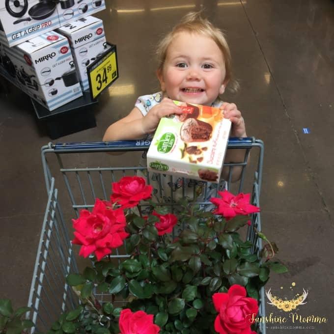 How to Sneak Veggies Into Kid Food
